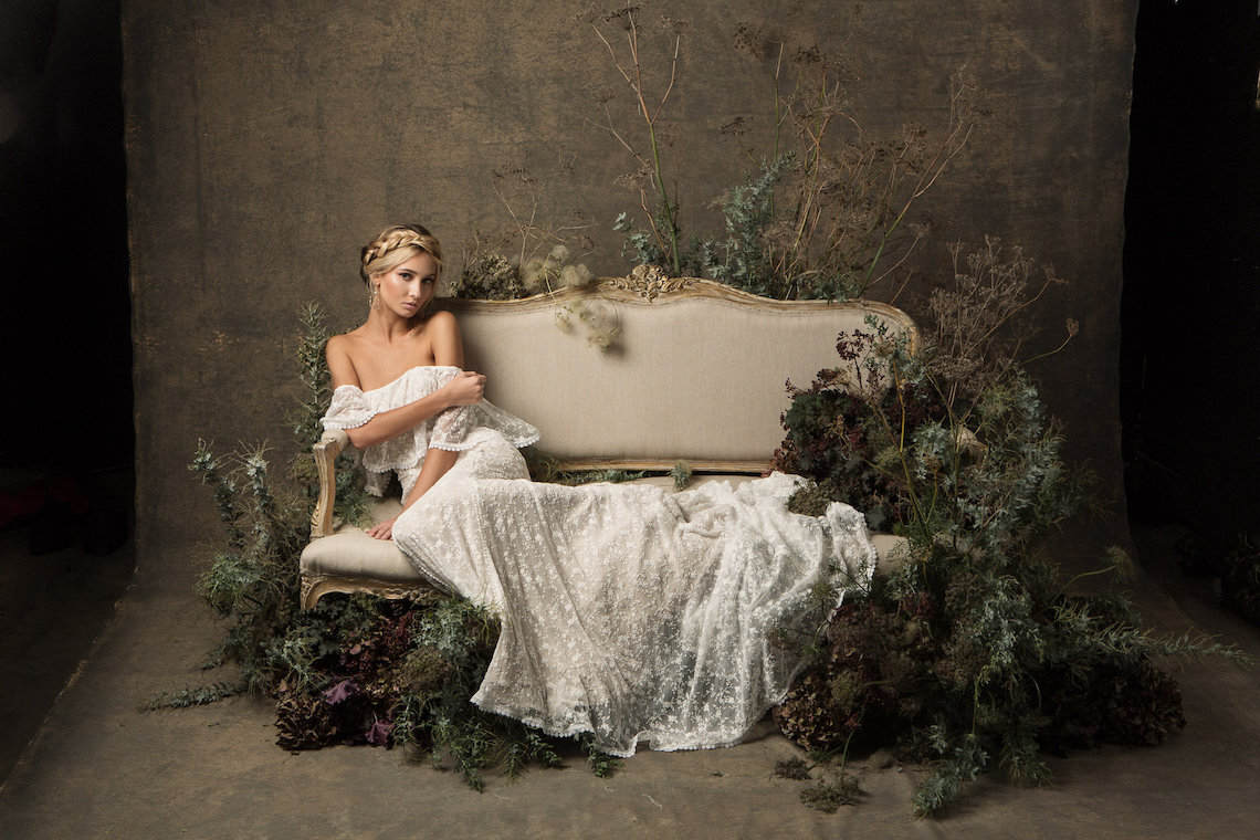 Dreamers & Lovers Wedding Dress Collection 23