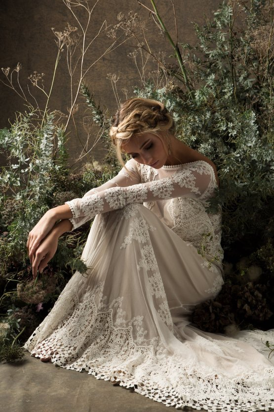 Dreamers & Lovers Wedding Dress Collection 34
