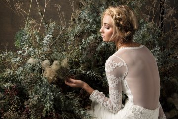 Dreamers & Lovers Wedding Dress Collection 39