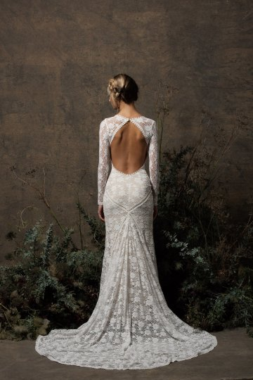 Dreamers & Lovers Wedding Dress Collection 6