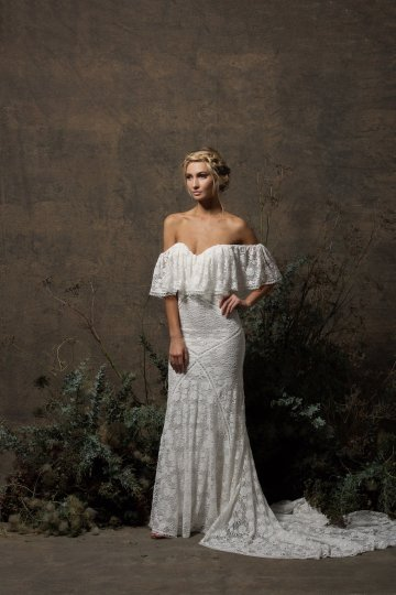 Dreamers & Lovers Wedding Dress Collection 9