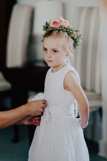 Elegant Wedding by Addison Jones Photography and A Charming Fete 17