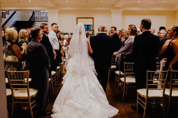 Elegant Wedding by Addison Jones Photography and A Charming Fete 21