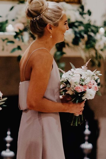 Elegant Wedding by Addison Jones Photography and A Charming Fete 23