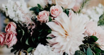 Elegant Wedding by Addison Jones Photography and A Charming Fete 40