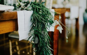 Elegant Wedding by Addison Jones Photography and A Charming Fete 44