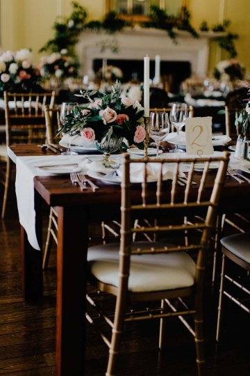 Elegant Wedding by Addison Jones Photography and A Charming Fete 48
