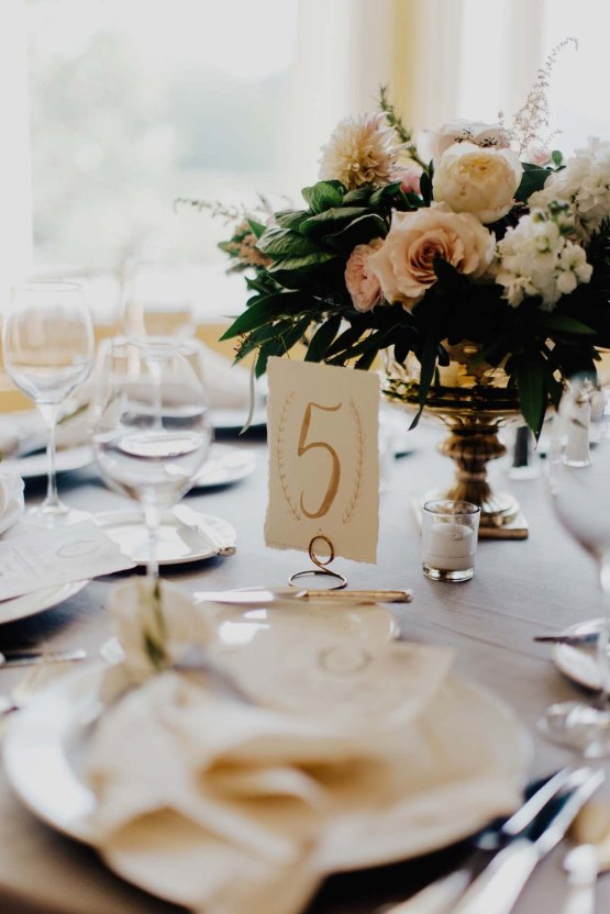 Elegant Wedding by Addison Jones Photography and A Charming Fete 50