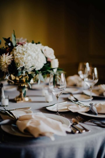 Elegant Wedding by Addison Jones Photography and A Charming Fete 53