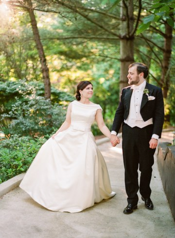 Elegant Wedding by Shelly Goodman Photography and Gather Events 24