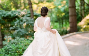 Elegant Wedding by Shelly Goodman Photography and Gather Events 25