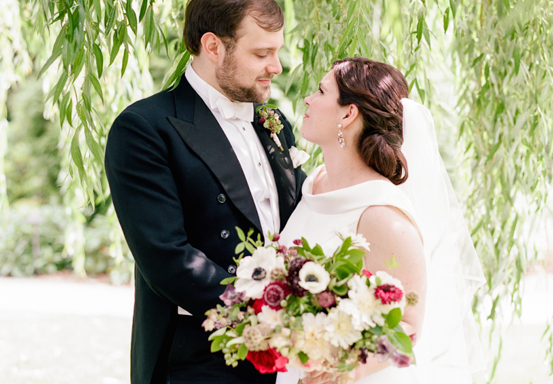 Elegant Wedding by Shelly Goodman Photography and Gather Events 3