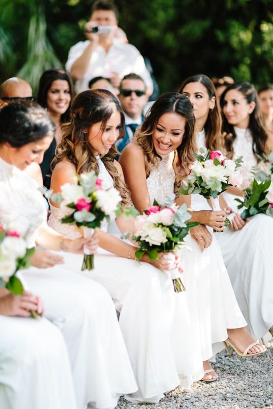 Gorgeous Lake Como Wedding by Studio 1208 47
