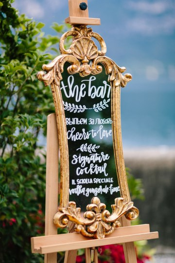 Gorgeous Lake Como Wedding by Studio 1208 57