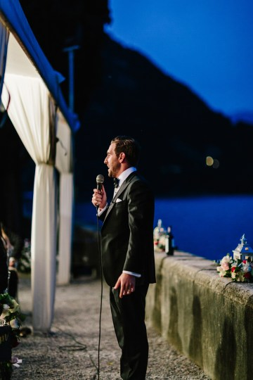 Gorgeous Lake Como Wedding by Studio 1208 70