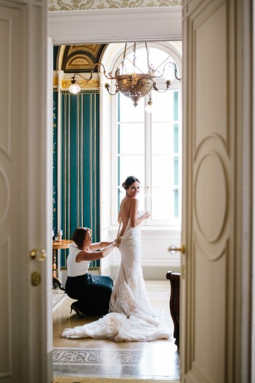 Gorgeous Lake Como Wedding by Studio 1208 73