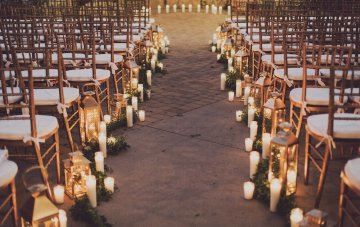 Gorgeous New Year's Eve Wedding by Logan Cole Photography and Seven Stems 38
