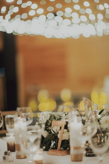 Gorgeous New Year's Eve Wedding by Logan Cole Photography and Seven Stems 50