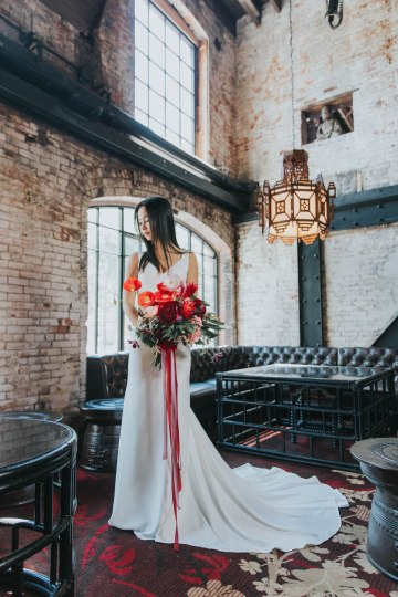 Multicultural Wedding Inspiration by Wedding Tam Photography 1