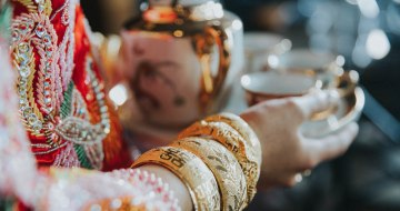 Multicultural Wedding Inspiration by Wedding Tam Photography 19