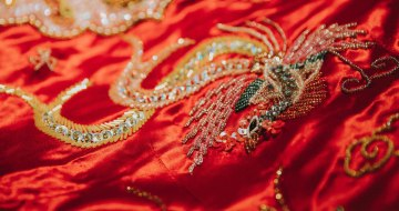 Multicultural Wedding Inspiration by Wedding Tam Photography 20