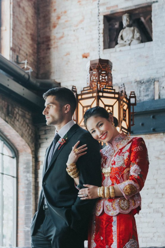 Multicultural Wedding Inspiration by Wedding Tam Photography 29