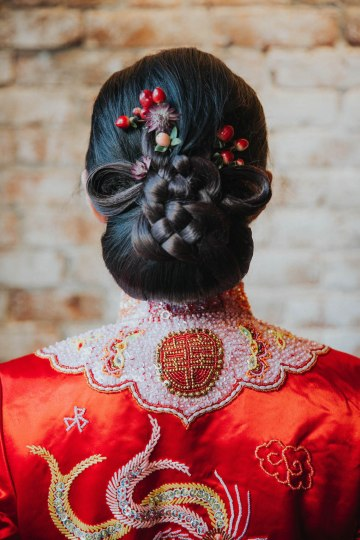 Multicultural Wedding Inspiration by Wedding Tam Photography 33