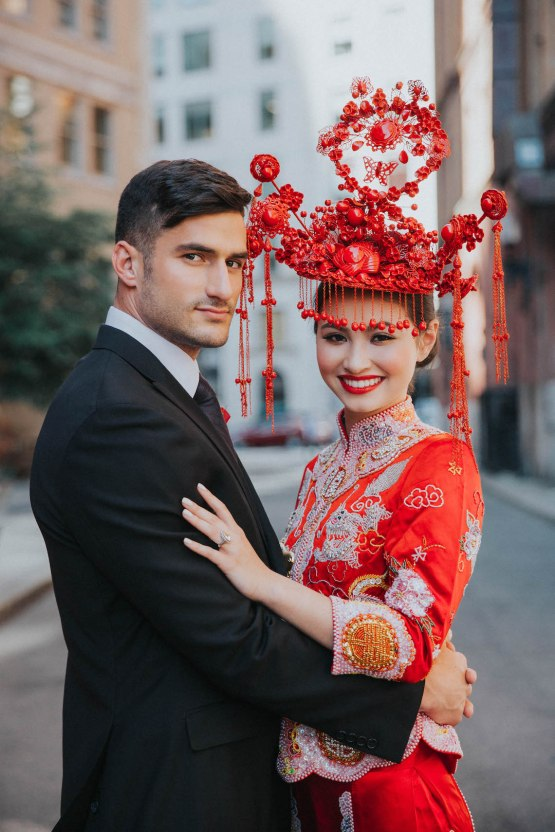 Multicultural Wedding Inspiration by Wedding Tam Photography 35