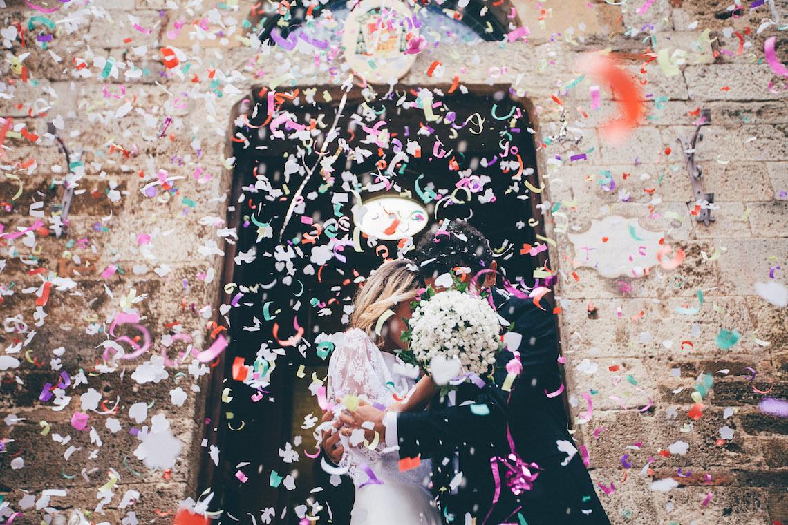 Stylish Italian Wedding by Elisabetta Riccio 39