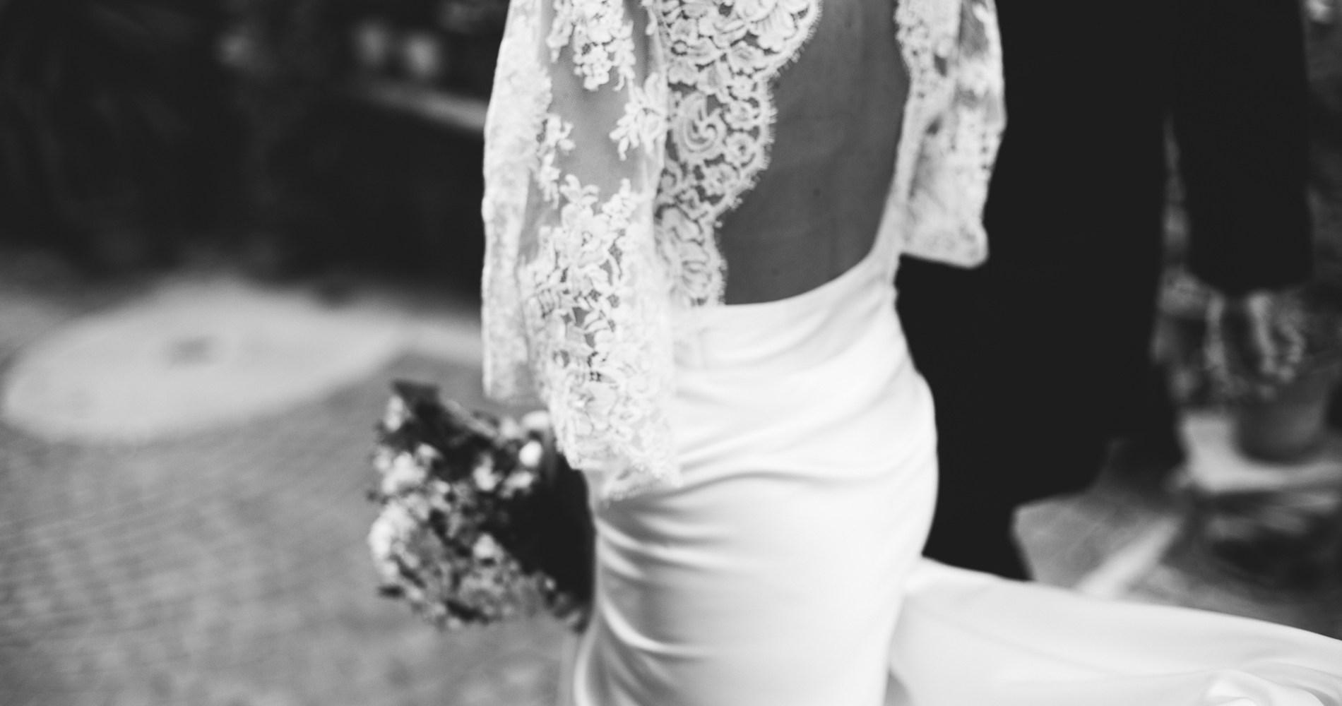 Stylish Italian Wedding by Elisabetta Riccio 52