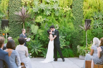 Sweet Outdoor Ceremony by Rachel Stelter Photography 24