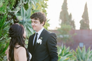 Sweet Outdoor Ceremony by Rachel Stelter Photography 28