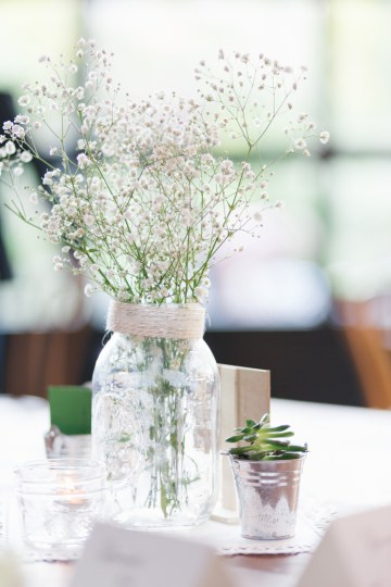 Sweet Outdoor Ceremony by Rachel Stelter Photography 33