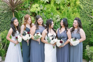Sweet Outdoor Ceremony by Rachel Stelter Photography 48