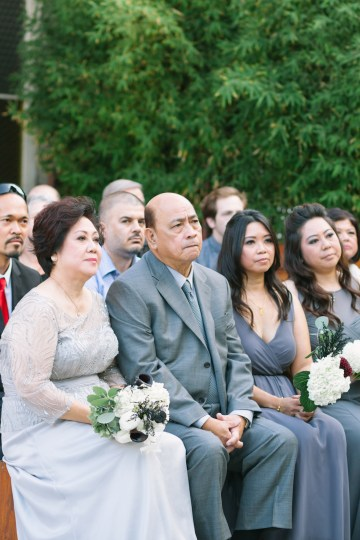 Sweet Outdoor Ceremony by Rachel Stelter Photography 51