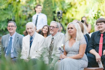 Sweet Outdoor Ceremony by Rachel Stelter Photography 52
