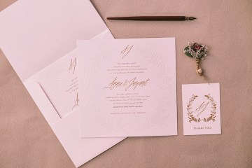 Wedding Inspiration from Greece by George Pahountis 9