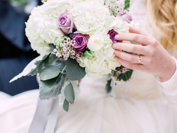 Woodland Wedding Inspiration by Molly Lichten Photography and Jamie Leigh Events 14