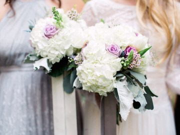 Woodland Wedding Inspiration by Molly Lichten Photography and Jamie Leigh Events 38