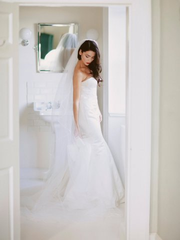 Zac Posen for David's Bridal by David Jenkins Photography and Pocketful of Dreams 37