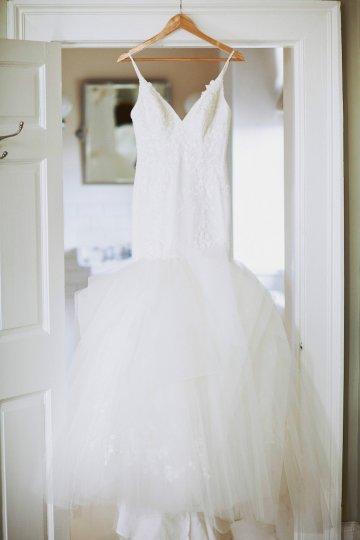 Zac Posen for David's Bridal by David Jenkins Photography and Pocketful of Dreams 4