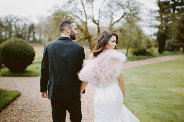 Zac Posen for David's Bridal by David Jenkins Photography and Pocketful of Dreams 44