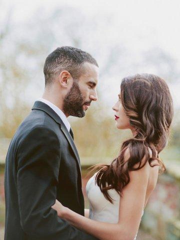 Zac Posen for David's Bridal by David Jenkins Photography and Pocketful of Dreams 46
