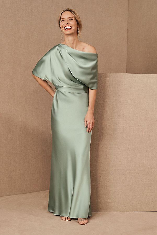 10 Modern Mother Of The Bride Outfits
