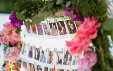Colourful Ibiza Wedding by Gypsy Westwood Photography 41