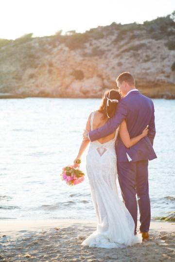 Colourful Ibiza Wedding by Gypsy Westwood Photography 56