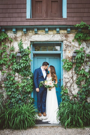 Gorgeous Barn Wedding by Keetch Miller Photography 12
