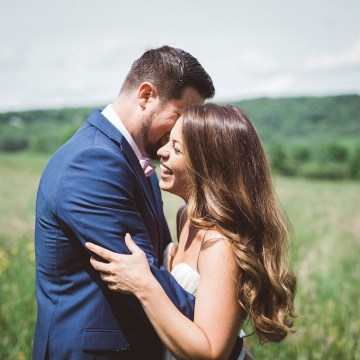 Gorgeous Barn Wedding by Keetch Miller Photography 14