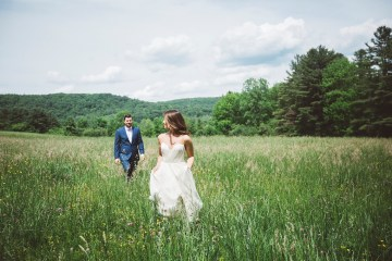 Gorgeous Barn Wedding by Keetch Miller Photography 20
