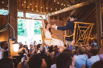 Gorgeous Barn Wedding by Keetch Miller Photography 28